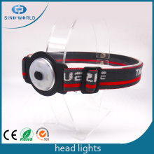 New Arrival High Quality Super Bright Rotating Headlight