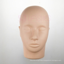 Eyelash Extension Mannequin Training Head Wholesale
