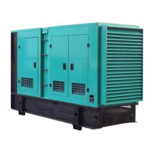 CUMMINS Тихий дизельный генератор 30кВА-500кВА