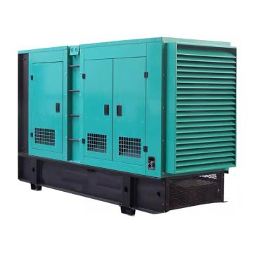 CUMMINS Generador diesel silencioso 30kVA-500kVA