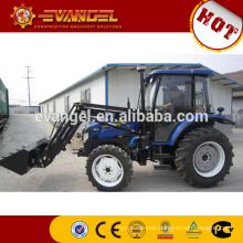 Four wheel drive 80HP Farm Tractor LT804