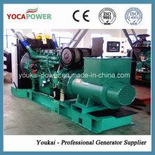 Groupe électrogène diesel Volvo Engine 280kw / 350kVA
