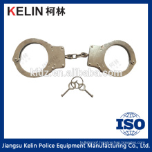 Metal Handcuffs police and military wholesale price