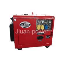 Generador diesel silencioso del tipo fresco del AIr (CDS-6700)