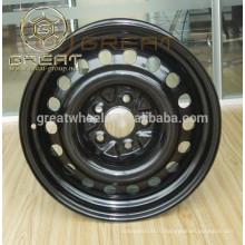 Snow Wheel Rim 16x6.5 PCD 108mm для продажи