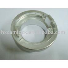 Manguera de protección de aluminio tipo Gremany con acoplamiento Storz