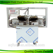 ISO Approved Commercial Use Manual Egg Roll Machine