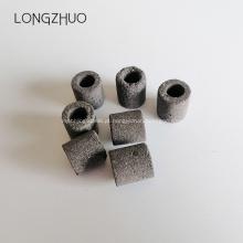 Anel cerâmico de Raschig dos meios do enchimento do anel da indústria química