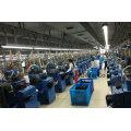 Chinesischen Fabrik passen alle Arten von Herren- und Damen Socken