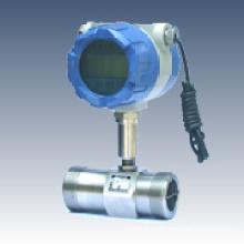 Sensor de flujo de turbina LWGY