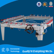 Screen printing machine for sale in China