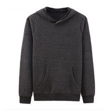Benutzerdefinierte Logo Baumwolle Fleece Mens Blank Großhandel Plain Hoodies