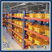 Soluções de armazenamento de fábrica de médio porte primeiro em primeiro lugar