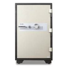Modern Steel ULSecurity Fireproof Safe