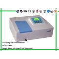 Single Beam Laboratory UV Visible Spectrophotometer
