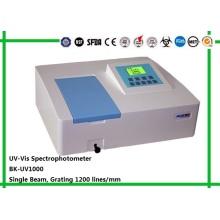 Biobase Labor UV / Vis Spektrophotometer mit Einzellichtstrahl