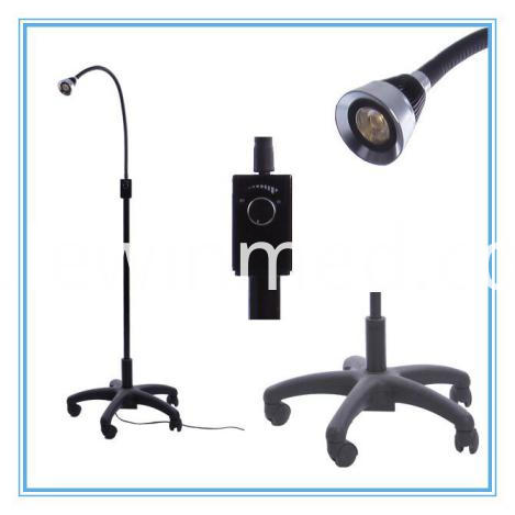 Single head examination light