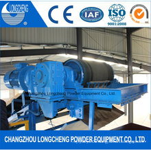 Rubber Belt Type Conveyor System