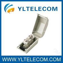 Boîte de Distribution 1 paire pour Drop Wire Module/STB Module