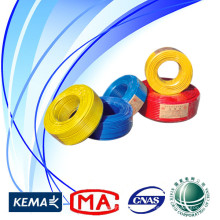 Алюминиевый PVC изолированный без брони Конструкционная мощность Кабель
