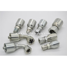 Female water swivel complete hose and fittings
