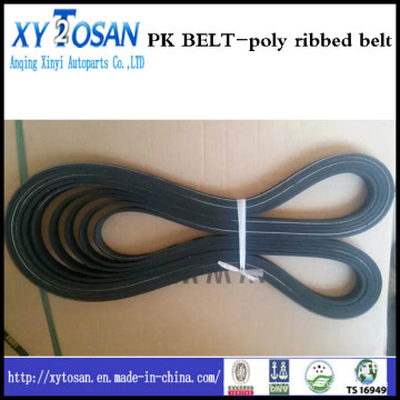 Pk Belt para todos os modelos-poli-cinto com nervuras