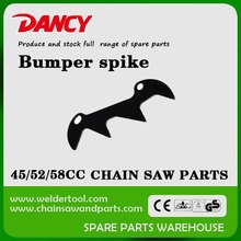 4500 5200 5800 chainsaw parts bumper spike