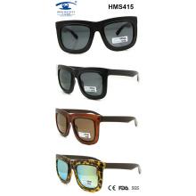 Fashion Latest Beautiful Acetate Eyeglasses (HMS415)