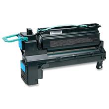 Genuine Extra High Capacity 4 Colour Return Program C792X1 Toner Cartridge Multipack LEXMARKC792X1KG/CG/MG/YG