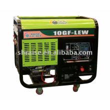 Generador de soldadura diesel