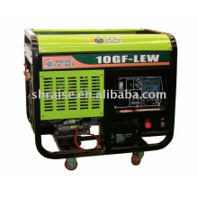 portable welding generator machine 140-260A