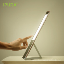 IPUDA cheap outdoor computer desk led light table lamps
