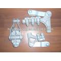 электрический алюминиевый сплав кабельный зажим электрический полюсный передающая линия штуцер оборудования силовой кабель аксессуары