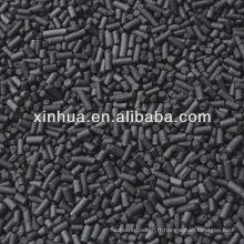 charbon actif pour la pharmacie