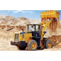 Caterpillar Brand 3 Ton Wheel Loader SEM636B