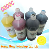 1000ml Piezo Digital Inkjet Bulk Black Pigment Ink for Epson r1800 r1900 r2000