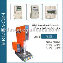 Ultraschall-Kunststoff-Schweißgerät für Stromzähler