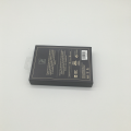 caja de papel revestida barata de encargo al por mayor de la impresión en offset
