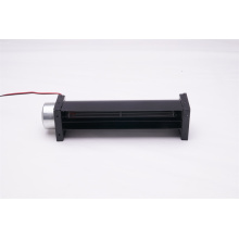 30150 Ventilador de flujo cruzado para calefactor doméstico