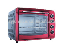 60L electric oven pizza oven enamel paint oven
