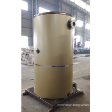 Vertical Oil (Gas) Steam Boiler Lws0.1