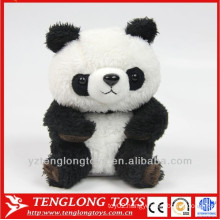 Japan design electronic plush repeating toy talking panda