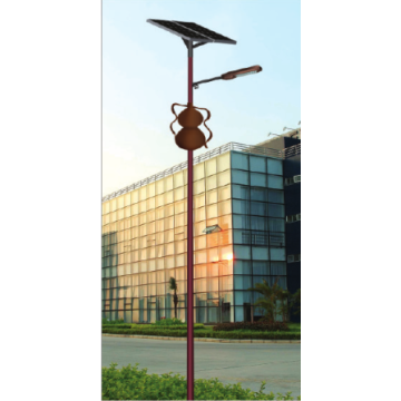 Integrerade LED Solar Road Lights