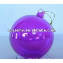 2013 glass ball spiral spinner
