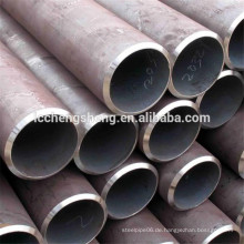 Öl und Gas geschweißt nahtlose Stahl Rohr / Rohr