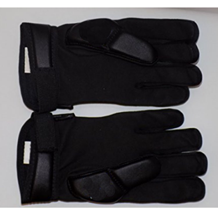 Full Finger Factory Sale Hockey Gloves