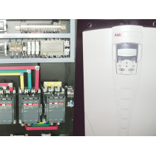 22kw~315kw Frequency VSD Screw Air Compressor (SE22A- / VSD~SE315A(W)- / VSD)