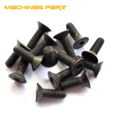 Black Tattoo Machine Contact Screws