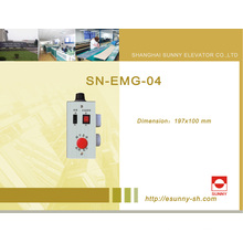 Pit Maintenance Box for Elevator (SN-EMG-04)