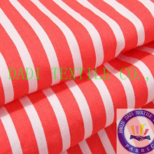 20 Years Factory for T/C Washed Yarn Dyed Fabric TC 65/35 21x21 108x58 Loop transverse chromatic color cloth supply to Belgium Exporter